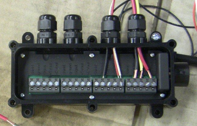 Installing Auto Meter Fuel Pressure Gauge With Racepak USM ... on